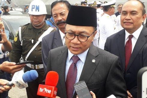 Ketua MPR Dukung Presiden Jokowi Lanjutkan Pembangunan di Papua