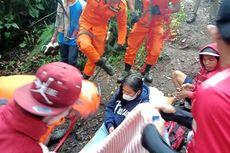Sempat Dikabarkan Hilang di Gunung Gamalama, Seorang Mahasiswi Ditemukan Selamat