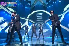 Lirik dan Chord Lagu Thunder -EXO