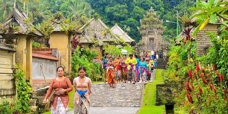 Hmmm, PPKM JawaBali Diperpanjang, Ini Respon Kadispar Bali