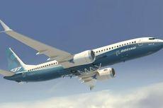 Lion Air Terbangkan Boeing 737 MAX-8 Pertama di Indonesia