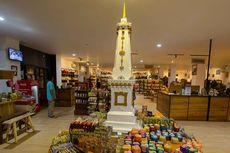 Satu Lagi Tempat Belanja Oleh-oleh Khas Yogyakarta