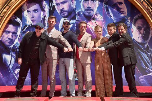 Menunggu Avengers: Endgame Tumbangkan Rekor Avatar