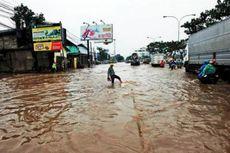 Antisipasi Puncak Musim Hujan, Pemkot Bandung Alokasikan Rp 5 Miliar
