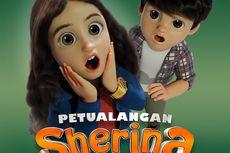 Fakta-fakta Pengumuman Petualangan Sherina 2
