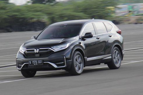 Potongan Harga Setelah Insentif Pajak, Honda CR-V Turun Rp 36 jutaan