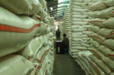 20.000 Ton Beras Bulog akan Dijual Murah, Kenali Ciri Beras Busuk