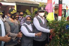 Terbukti Ampuh Cegah Penularan Covid-19, Kampung Tangguh Kota Madiun Diperluas