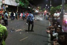 Kasatpol PP Surabaya Klaim Penertiban PKL di Gembong sudah Kesepakatan Bersama