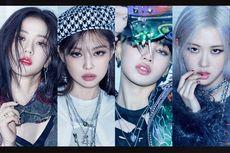 Lirik dan Chord Lagu Lovesick Girls, Hit Terbaru dari BLACKPINK