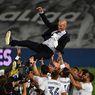 3 Tantangan Zidane, Bisakah Real Madrid Sapu Bersih Liga Champions dan Liga Spanyol?