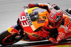 Jelang Kualifikasi, Marquez dan Repsol Honda Pegang Kendali