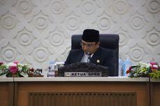 Ketua DPRD Kota Bandung Tak Jamin Benny Bachtiar Diterima Anggota Dewan Sebagai Sekda
