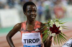 Agnes Tirop, Atlet Olimpiade Kenya Pemegang Rekor Dunia Tewas dengan Luka Tusuk