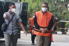KPK Perpanjang Masa Penahanan Gubernur Sulsel Nonaktif Nurdin Abdullah