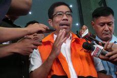 Meski Ditahan KPK, Romi Tetap Wali Kota Palembang