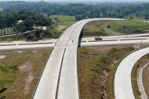 11 Bank Beri Pembiayaan Rp 11 Triliun untuk Jalan Tol Serang-Panimbang