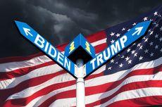 Pengacara Trump Sebut Mantan Kepala Keamanan Pemilu AS Harusnya