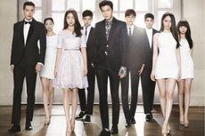 Sinopsis The Heirs, Lika-liku Cinta Lee Min Ho dan Park Shin Hye