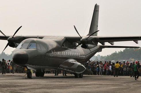 Belgia Beli Satu Lagi Pesawat CN-235 Buatan PT Dirgantara Indonesia