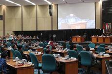 Ikut Ajukan Draf RAPBD, DPRD Dianggap Langgar Peraturan