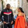 Intip Tampilan Penuh Gaya Gabrielle Union dan Dwyane Wade di Paris