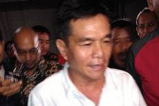 Bupati Bengkulu Bengkulu Selatan Desak BNN Ungkap Pemilik Sabu di Ruangannya