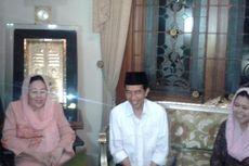 Yenny Wahid: Kami dan Jokowi Bahas Masalah Kebangsaan