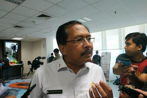 BNPB Ingatkan Masyarakat Waspadai Bencana Selain Covid-19