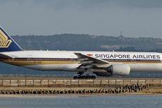 Singapura-Stockholm, Rute Baru Singapore Airlines
