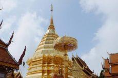 Liburan ke Chiang Mai, Simak 4 Tips Ini