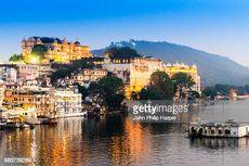 Udaipur Didapuk Jadi Kota Terbaik di Asia, Ubud Nomor Dua