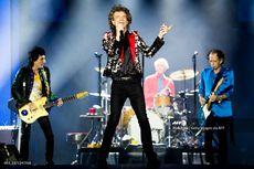 The Rolling Stones Umumkan Jadwal Tur Musim Gugur 2021