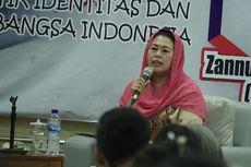 Yenny Wahid: Industri Syariah Indonesia Masih Bisa Ditingkatkan