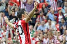 Pekan Ketiga La Liga Diwarnai Rekor Aduriz dan Ronaldo