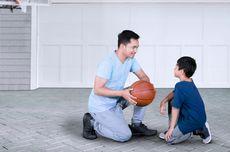 Jenis Kelamin Anak Ditentukan Gen Ayah, Ini Penjelasan Ahli