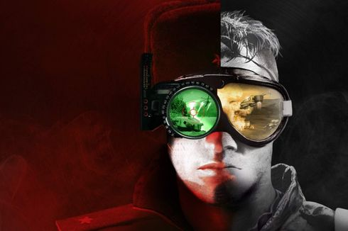 Game Command and Conquer Remastered Collection Dirilis Juni 2020
