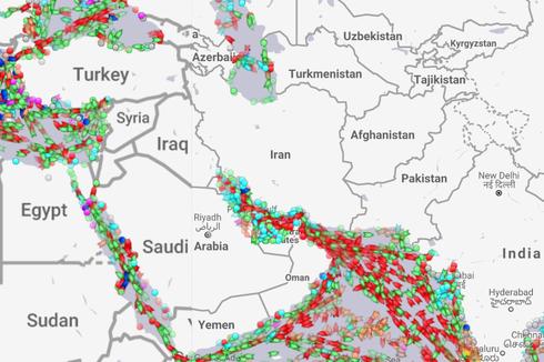 Inspirasi Energi: Manfaat Terusan Suez Bagi Perdagangan Minyak Dunia