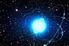 Bintang Unik Ini Meluncur Keluar dari Galaksi Bima Sakti