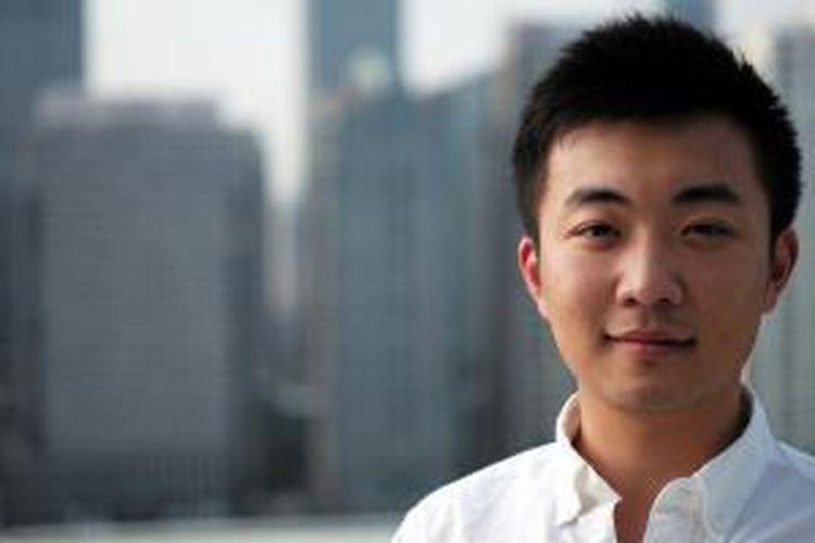 Carl Pei, Co-founder OnePlus