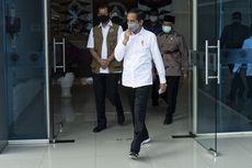 Jokowi Ajukan Banding Kasus Blokir Internet Papua ke PTUN