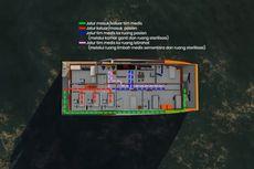 Mahasiswa UI Rancang Kapal Ambulans untuk Tangani Pasien Covid-19 di Pulau Terpencil