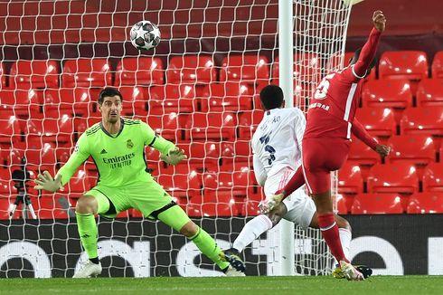 Jadwal Semifinal Liga Champions - Real Madrid Vs Chelsea, PSG Vs Man City