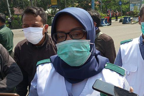 Pasien Positif Corona Pertama di Kabupaten Bogor Sudah Sembuh