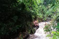 Susur Sungai yang Aman untuk Anak Sekolah Lebih Baik di Pinggir Sungai