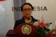 Indonesia Provides $10 Million to Support Capacity Building in Afghanistan
