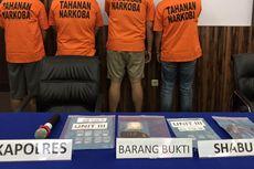 Garuda Indonesia Pecat Pilotnya yang Terlibat Kasus Narkoba