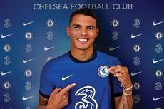 Jelang Laga Chelsea Vs Liverpool, Empat Pemain The Blues Absen