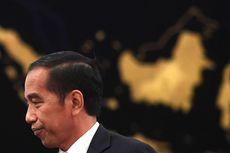 Jokowi Klaim Tolak Empat Poin Revisi UU KPK, Faktanya...