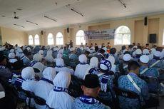 Keberangkatan Tiga Calon Jemaah Haji Ditunda karena Sakit dan Hamil